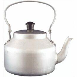 Очаги для костра - Костровой чайник Следопыт PF-CWS-P16, 0