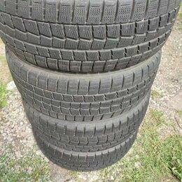 Шины, диски и комплектующие - зимняя резина Dunlop, 0