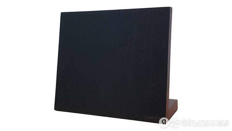 Подставка магнитная настольная для 6 кухонных ножей Woodinhome 30х12,5х26см, ... по цене 5250₽ - Подставки и держатели, фото 0