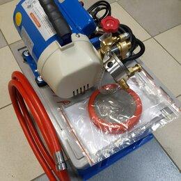 Лабораторное и испытательное оборудование - Электрический опрессовщик ЕНА-60, 0