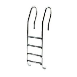 Лестницы и поручни - Лестница Kripsol Mixta IMX 4.D (4 ступ.), 0