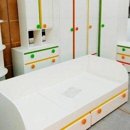 Кроватки - Кровать детская мамба , 0