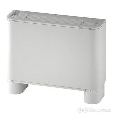 Напольнопотолочный фанкойл 44,9 кВт Aermec FCZI 550 ACT по цене 71133₽ - Промышленное климатическое оборудование, фото 0