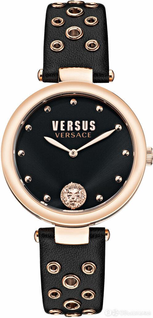 Наручные часы VERSUS Versace VSP1G0321 по цене 16970₽ - Наручные часы, фото 0