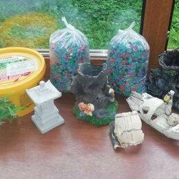 Декорации для аквариумов и террариумов - Камни для аквариума, террариума, флоррариума, 0