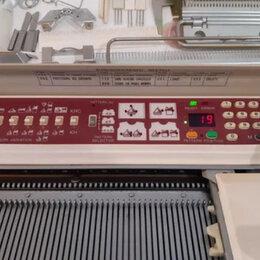 Вязальные машины - Вязальная машина Brother KH-950i, KR-850, 0