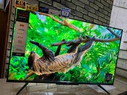 Телевизоры - Телевизор без рамок 43 с интеллектуальной матрицей, 0