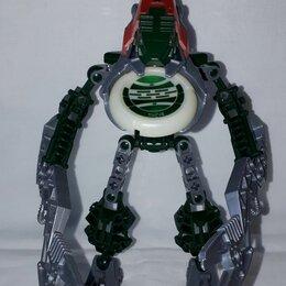 Конструкторы - Lego Bionicle 8616 Vahki Vorzakh, 0
