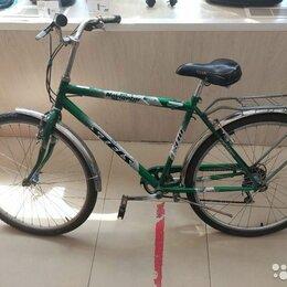 Велосипеды - Скоростной stels Navigator 310, 0