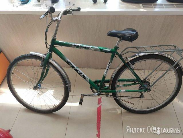 Скоростной stels Navigator 310 по цене 4000₽ - Велосипеды, фото 0