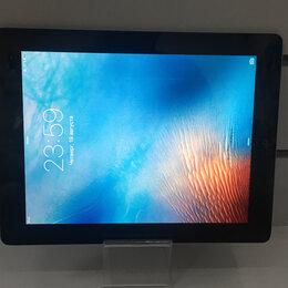 Планшеты - Планшет Apple iPad 3 16Gb Wi-Fi, 0