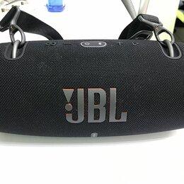 Акустические системы - Колонки JBL XTREME 3, 0