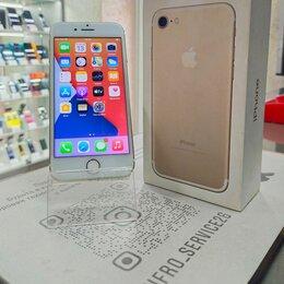 Мобильные телефоны - Смартфон apple iphone 7 128gb, 0