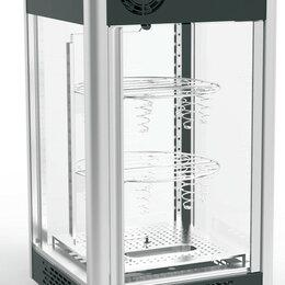 Мебель для учреждений - Витрина тепловая Koreco RTR108L, 0