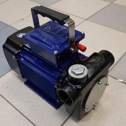 Промышленные насосы и фильтры - Насос для бензина DB-150-Eх, 0