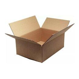 Канцелярские принадлежности - Короба самосборные для посылок 42*16*31 см, 0