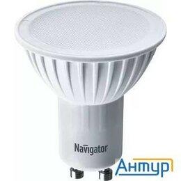 Лампочки - Navigator 94264 Светодиодная лампа Nll-par16-5-230-3k-gu10, 0