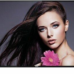 Телевизоры - 55LEX-6039/UTS2C Телевизор BBK, 0