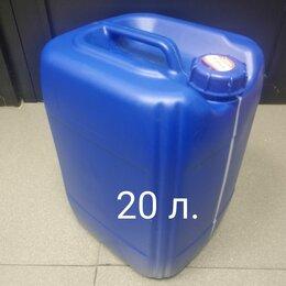 Канистры - Канистры пластиковые на 20 литров , 0