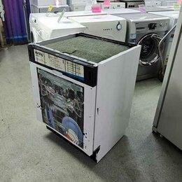 Посудомоечные машины - Посудомоечная машина Б/У korting kdi 60175, 0