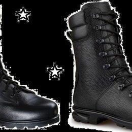 Одежда и обувь - Берцы мод 442 фарадей, 0