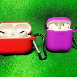 Наушники и Bluetooth-гарнитуры - AirPods наушники, 0