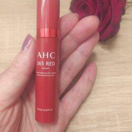Антивозрастная косметика - AHC 365 Red Serum - Антивозрастная сыворотка для лица, 0