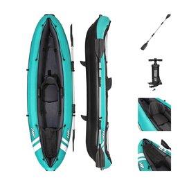Аксессуары для плавания - Надувная байдарка Hydro Force Kayaks Ventura, 0