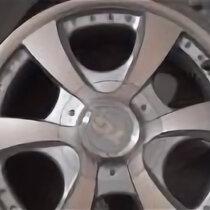 Шины, диски и комплектующие - Диски TG R18, 0