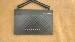 Оборудование Wi-Fi и Bluetooth - Wifi роутер Asus rt-ac51u, 0