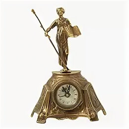 Часы настольные и каминные - Каминные часы (5775A), 0
