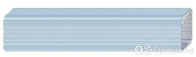 Труба водосточная 76*102мм.(3,00м) по цене 1555₽ - Кровля и водосток, фото 0