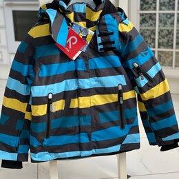 Куртки и пуховики - Reima новая зимняя куртка для мальчика, 0