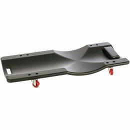 Коврики - Пластиковый подкатной ремонтный лежак Rockforce RF-TRH6803, 0