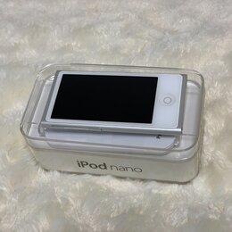 Цифровые плееры - Ipod nano 7 16gb, 0