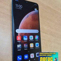 Мобильные телефоны - Смартфон Xiaomi Redmi 9, 0