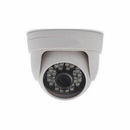 Камеры видеонаблюдения - 4 Mpix AHD видеокамера c объективом 3.6 мм, 0