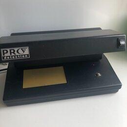 Детекторы и счетчики банкнот - Детектор Pro-12PM, 0