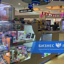Торговля - Магазин игрушек на Рублевском шоссе, 0