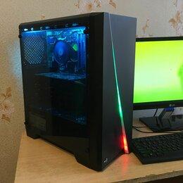 Настольные компьютеры - Игровой компьютер i5 3470, 6 гб, GTX560Ti, 0