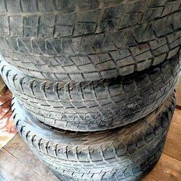 Шины, диски и комплектующие - Зимняя резина, 245*70*16, 0