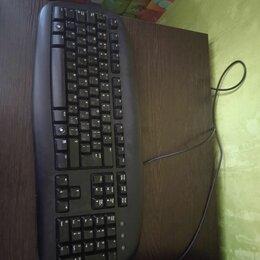 Клавиатуры - Logitech клавиатура y-uf49, 0