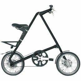 Велосипеды - Новый strida минивелосипед складной, 0