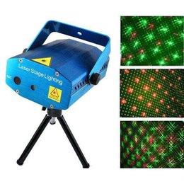 Проекторы - Лазерный проектор YX-09, 0