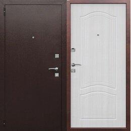 Входные двери - Дверь входная стальная Доминанта в наличии, 0