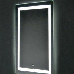 Зеркала - Зеркало LED COROZO БАРГО 600*800мм, 0