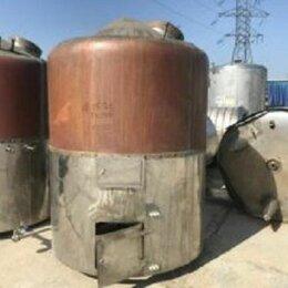 Прочее оборудование - Линия производства пива, HDWP-1000L, 0