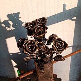 Цветы, букеты, композиции - Розы, 600 р за 1 шт. , 0