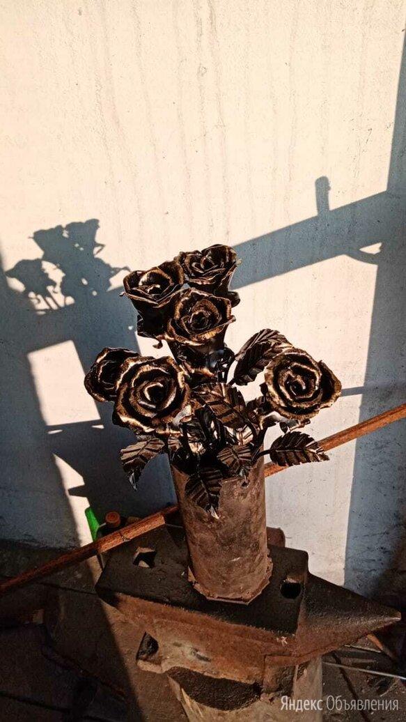 Розы, 600 р за 1 шт.  по цене 600₽ - Цветы, букеты, композиции, фото 0