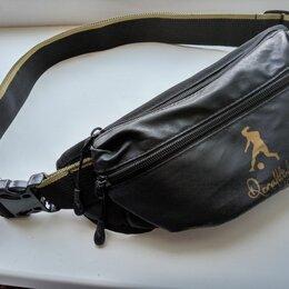 Сумки - Спортивная поясная сумка, 0